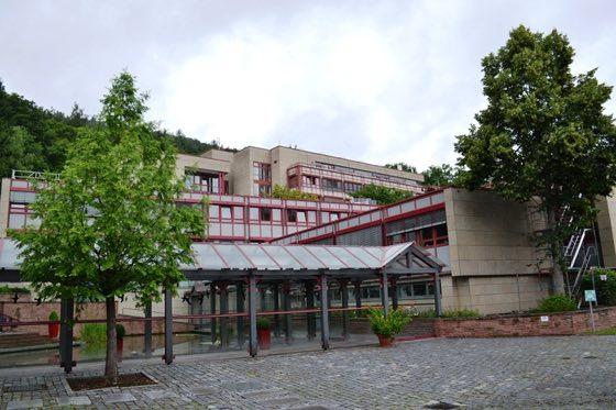 Das Treffen in Lohr a. Main findet von 29.06.-01.07.2018 statt