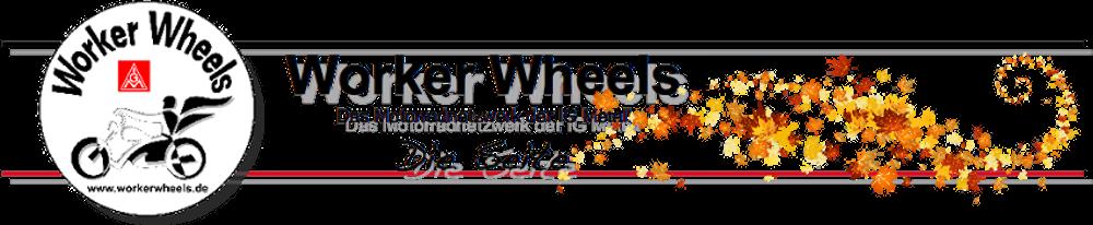 Worker Wheels
