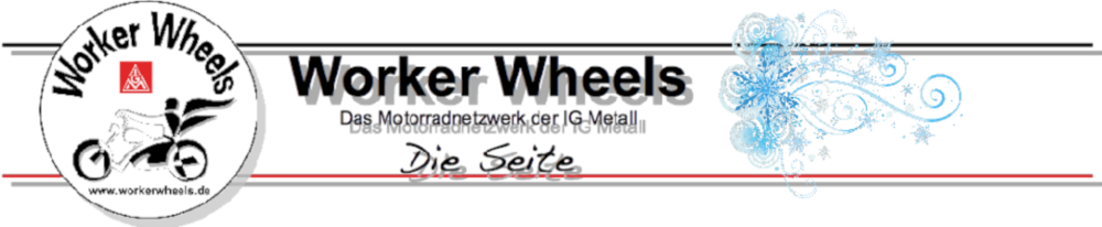 Die Worker Wheels