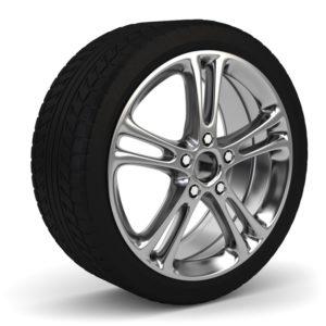 Bridgestone arbeitet am vernetzten Reifen