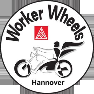 Veranstaltungen und Stammtische der Worker Wheels Hannover