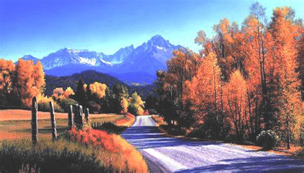 Auf dem Motorrad sicher durch Herbst und Winter