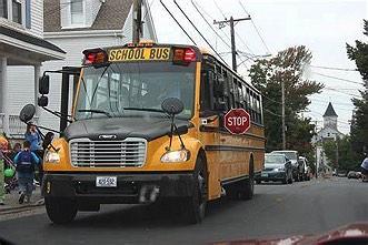 Bushaltestellen StVO: Tipps zum richtigen Verhalt