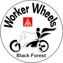 Erstes Treffen der Worker Wheels Black Forest
